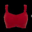 Panache sportmelltartó 5021 - Fiery Red
