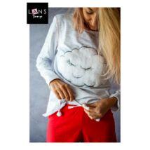 Tony Lans felhős pizsama