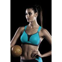 Anita dynamiX star sportmelltartó - Peacock