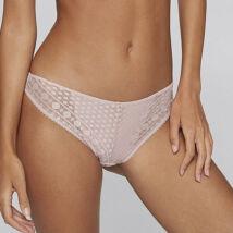 Esprit Modern Lace Brazil féltanga - Old Pink