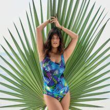 Anita Rosa Faia Maxima egyrészes fürdőruha