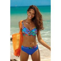 Feba színes extra bikini F90A