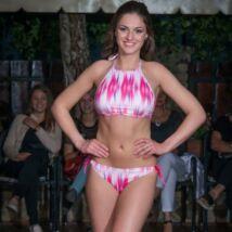 Kiwi toppos batikolt bikini