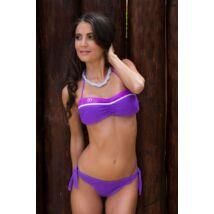 Nicy Design Monaco bikini - lila