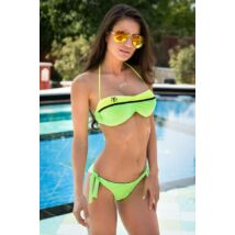Nicy Design Monaco bikini - zöld