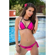 Nicy Design Sidney bikini - pink