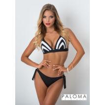 Paloma 19 bikini 1020 - fekete-fehér