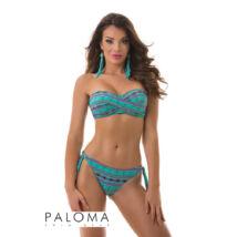 Paloma 19 bikini 903 - zöld-színes