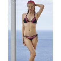 Ysabel Mora Chic Parisienne háromszög bikini