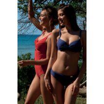 Lisca Kuala Lumpur extra bikini - kék