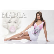 Mania Marilyn hálóing