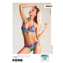 Origami Bikini Cancun P-819