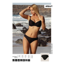 Origami Bikini 19 Mercury DM-956