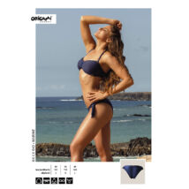 Origami Bikini 19 Marine KK-LX-942
