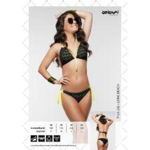 Origami Bikini 21 Long Beach fürdőruha
