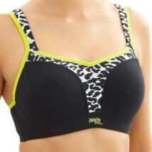 Panache sportmelltartó 5021 - Black Animal