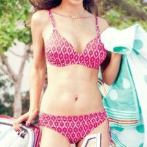 Triumph Beauty-Full Ikat bikini