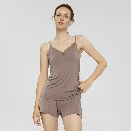 Esprit Glorey pizsama szett - Taupe
