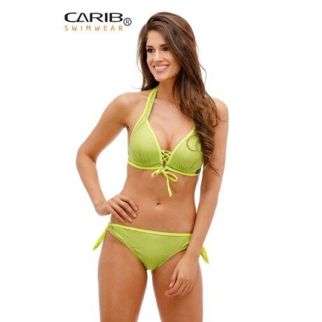 Carib Swimwear 19 Citrus Mix - fűzős háromszög