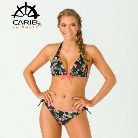 Carib Swimwear 21 flamingó - B háromszög