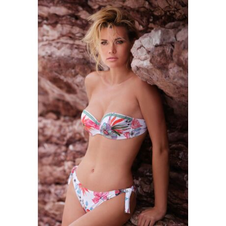 Lisca Jamaica bandeau bikinifelső