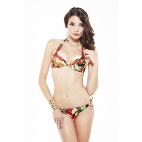 Paloma pávatollas bikini