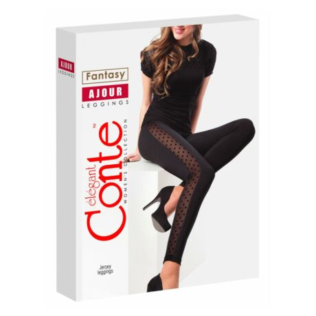 Conte Ajour leggings