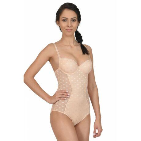 Lisca Charlene body - testszín