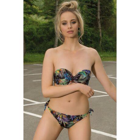 Lisca Tropic bandeau bikini