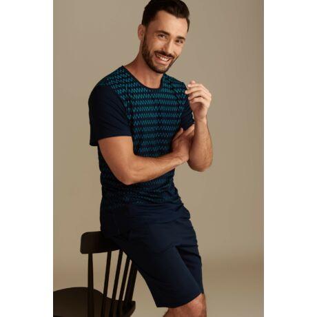 Lisca Hypnos férfi rövid pizsama