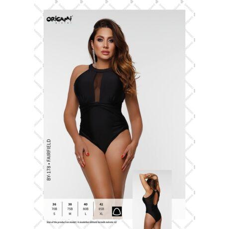 Origami Bikini 21 Fairfield egyrészes fürdőruha